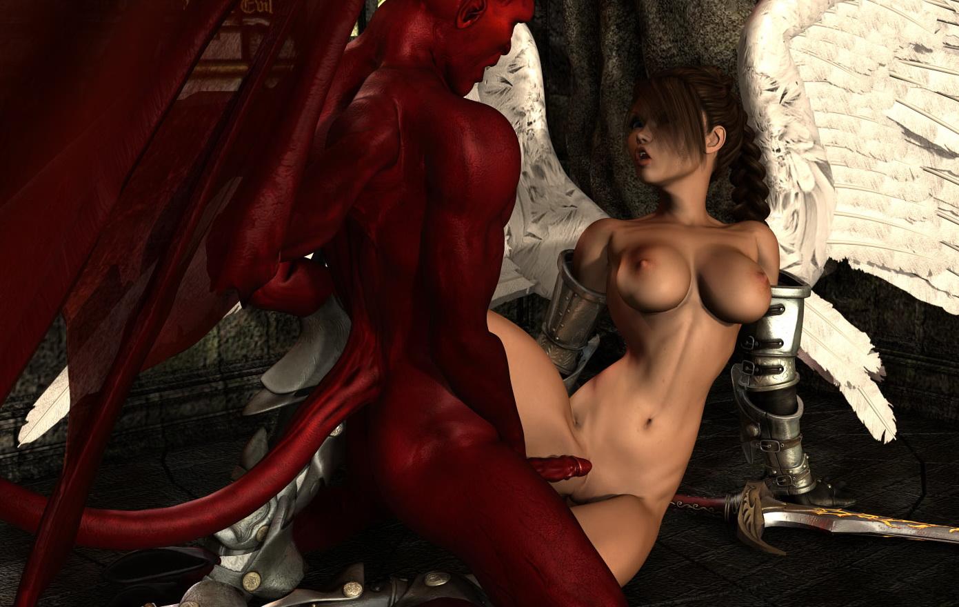 Секс с демонами фото, Honey Demon - все порно и секс фото модели 3 фотография